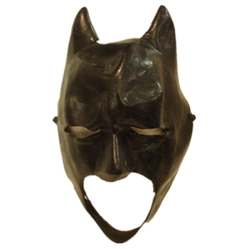 Bat man mask