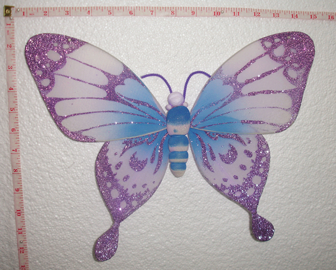 Butterfly-lavender