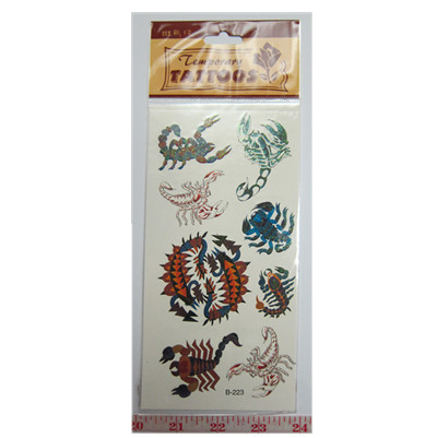 Tattoo Stickers 11