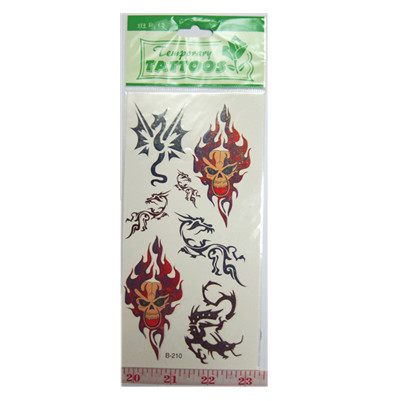 Tattoo Stickers 12