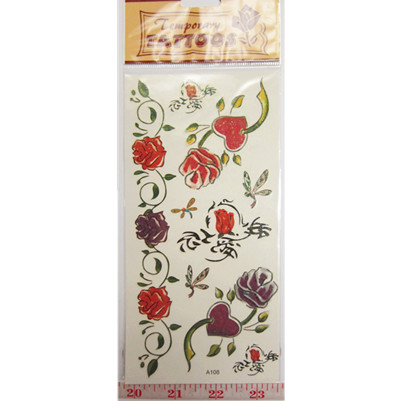 Tattoo Stickers 13