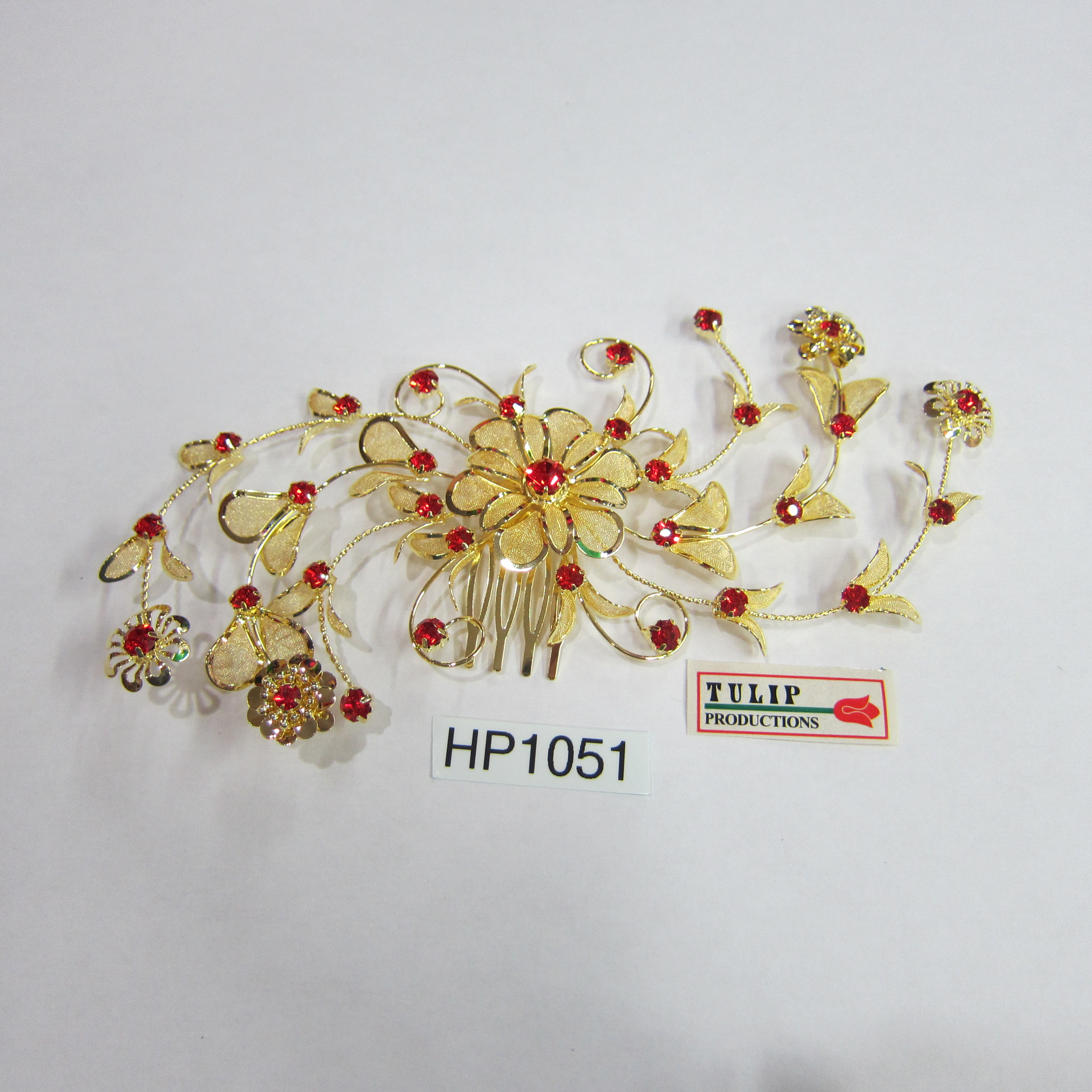 Jewel Head Piece G1051