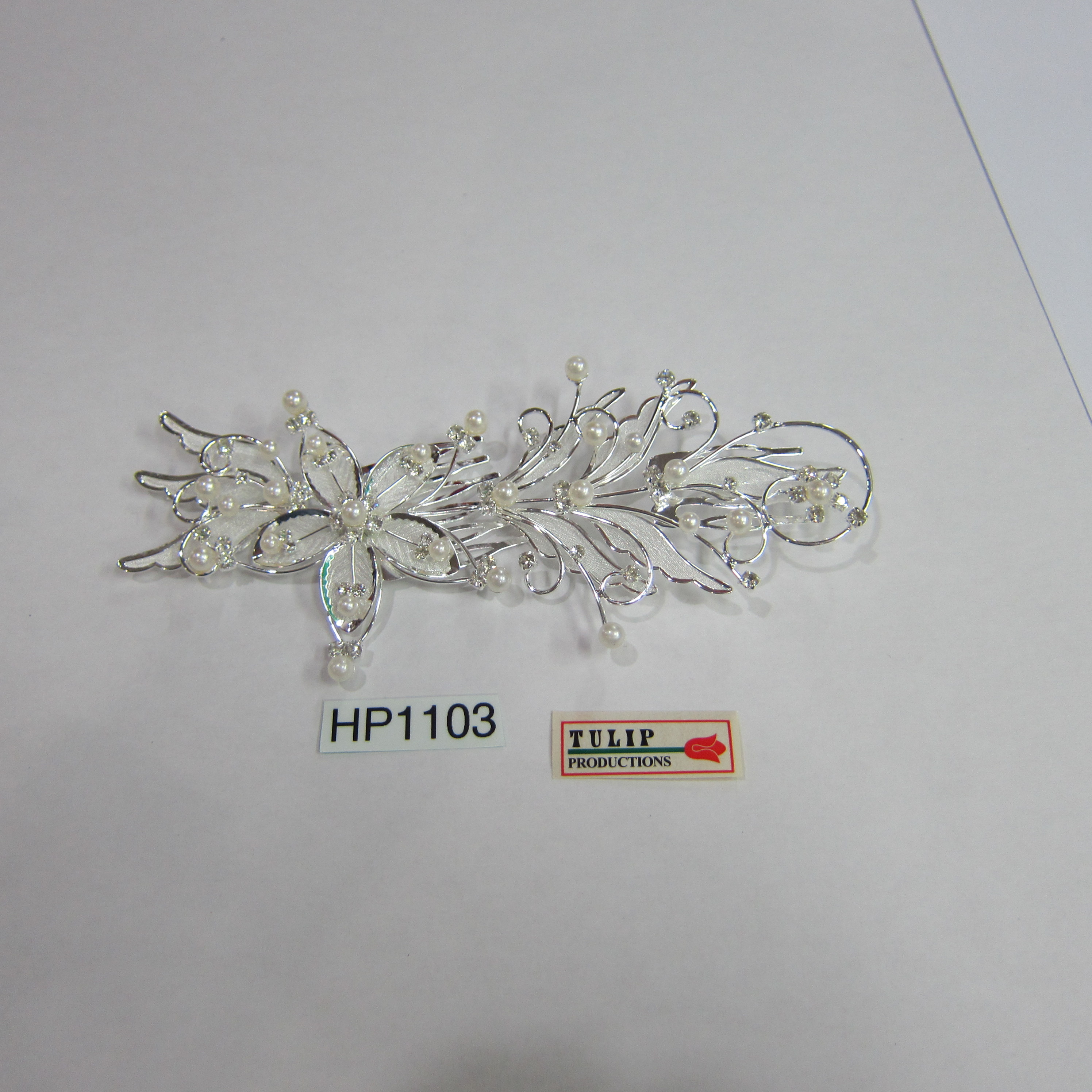 Jewel Head Piece HP1103