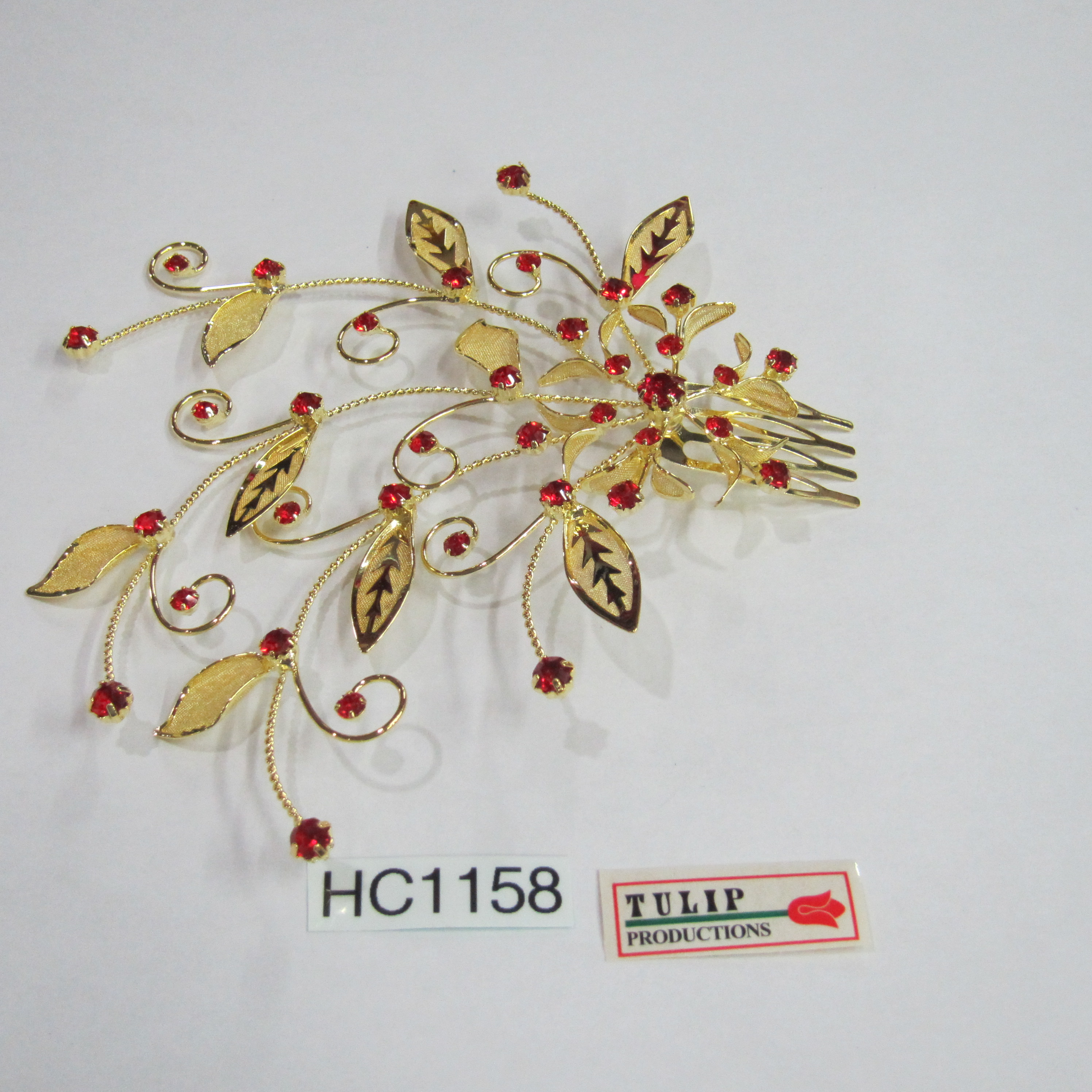 Jewel Head Piece HC1158