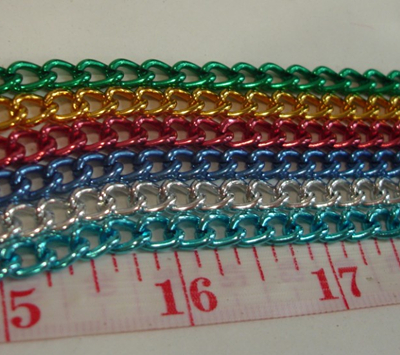Color Chain
