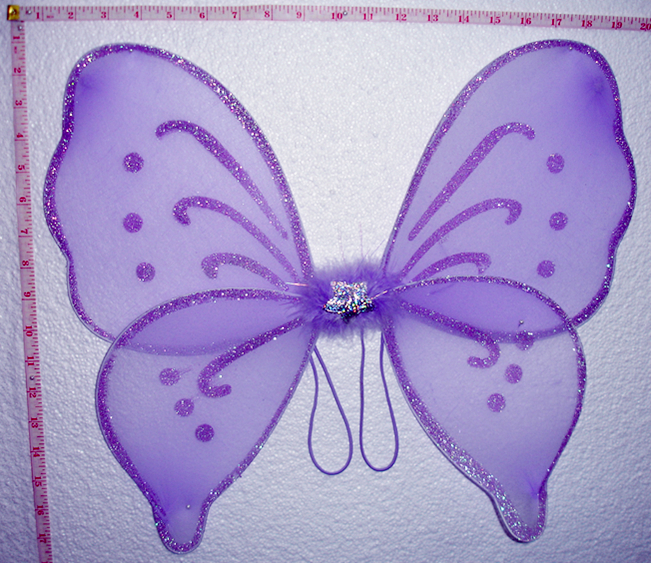 Butterfly-purple